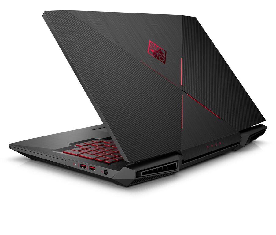 Nuevos portátiles OMEN 15 y OMEN 17 de HP — Digital News