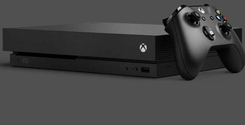 Microsoft Presenta En El E3 La Xbox One X Y Su Lista De Juegos