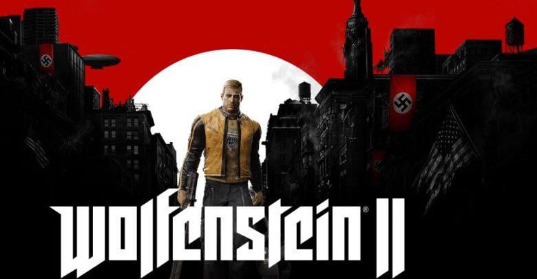 expansión Wolfenstein II