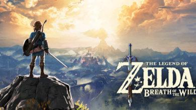 Zelda BOTW Guía paso a paso