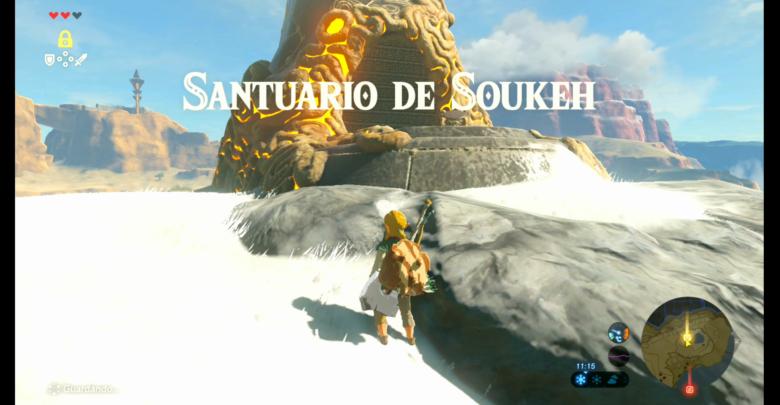Santuario de Soukeh