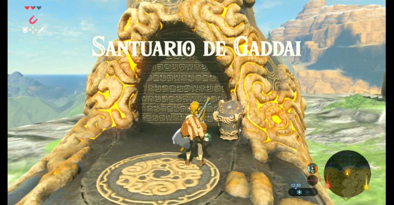Santuario de Gaddai