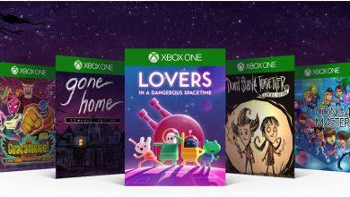 Ofertas de San Valentin en Xbox One