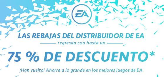 Ofertas EA Games