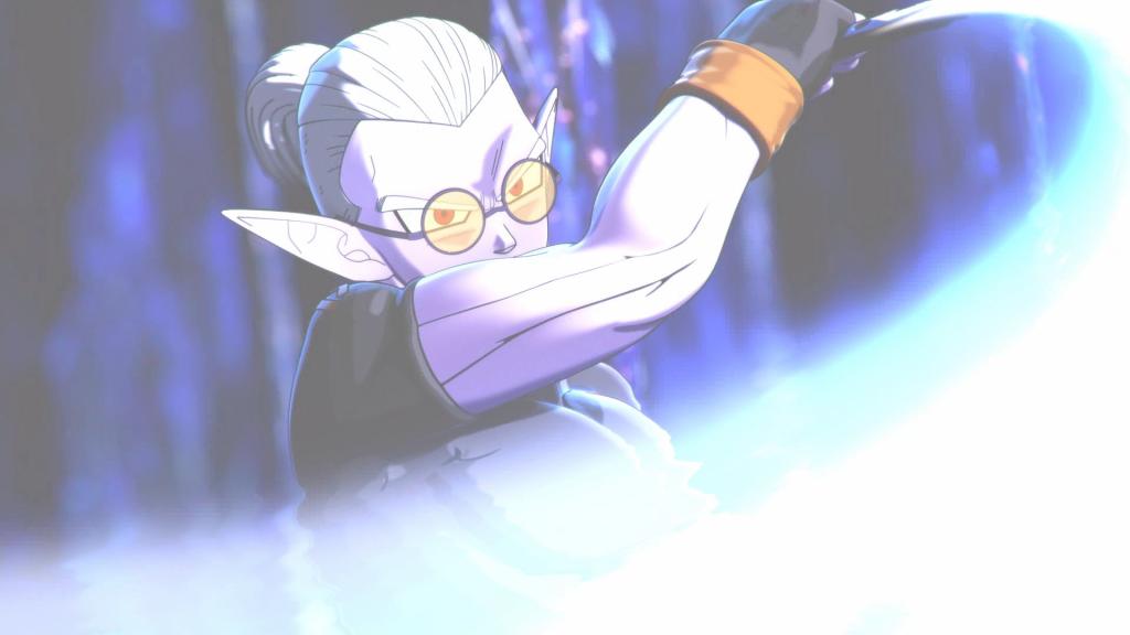 Fu Dragon Ball Xenoverse 2