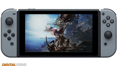 Monster Hunter: World para Switch es dificil