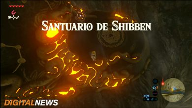 Santuario de Shibben