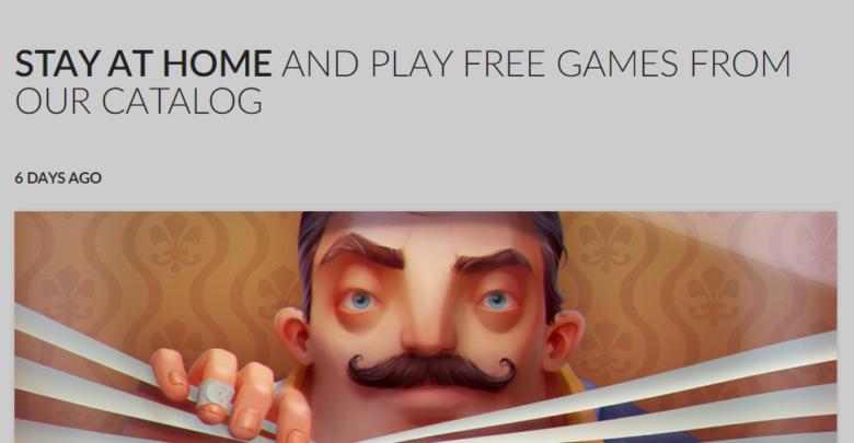juegos gratuitos en Gog para la cuarentena