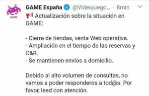 Tweet Game