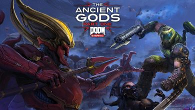 DOOM Eternal – The Ancient Gods