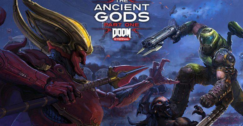 DOOM Eternal – The Ancient Gods