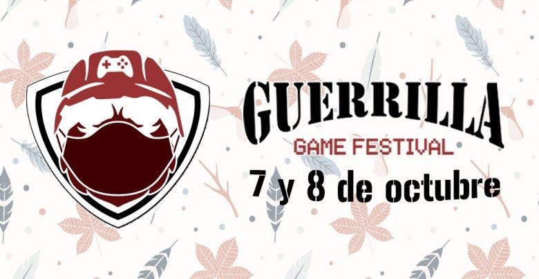 Guerrilla Game Festival