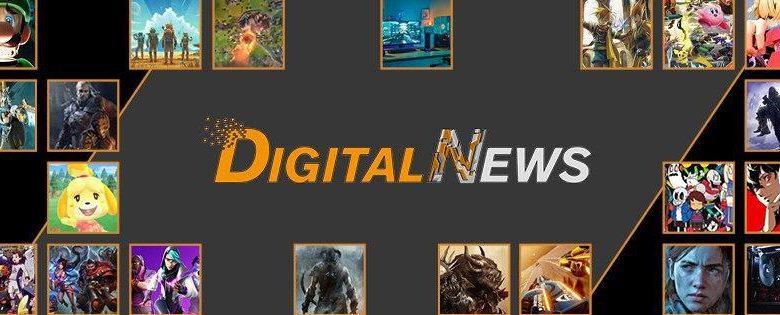 banner digital News