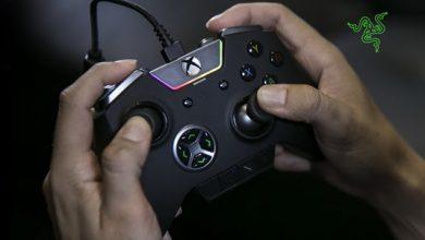 Razer mando Xbox