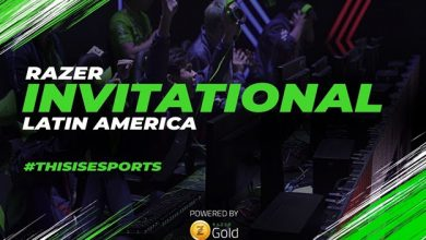 Razer Invitational LATAM