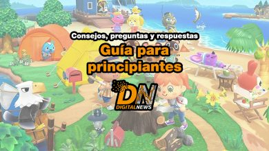 Guía para principiantes de Animal Crossing