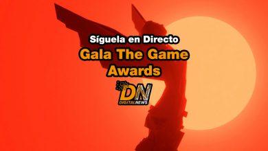 Gala The Game Awards 2020
