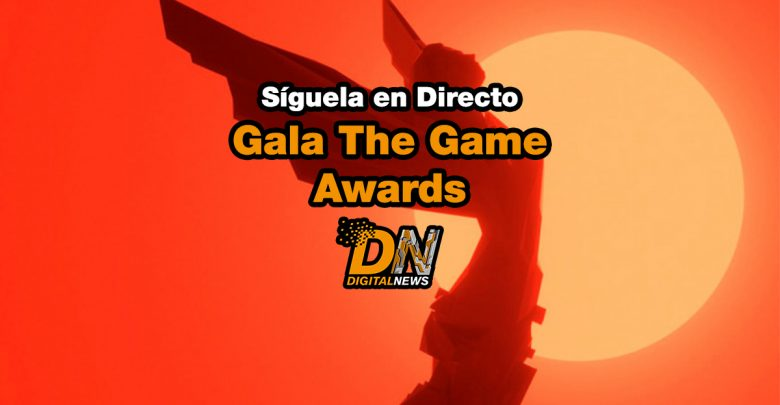 Gala The Game Awards 2020