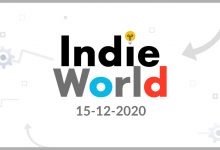 Indie World Nintendo Direct
