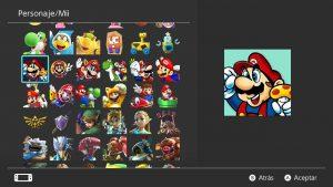 Nuevos Iconos Super Mario 35º aniversario
